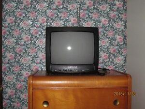 14-in COLOUR TV (TUBE)
