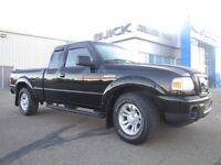 2011 Ford Ranger   staff consignment, 4x4