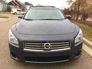 2009 nissan maxima limited sport - must go