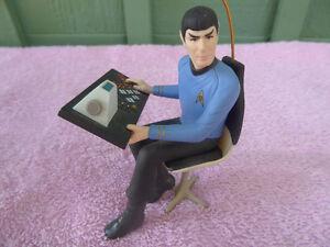 Spock figure Kawartha Lakes Peterborough Area image 1