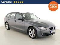 2013 BMW 3 SERIES 320i SE 5dr Step Auto Touring