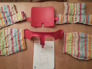 Baby set Tripp Trapp chaise Stokke