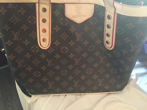 Louis Vuitton large tote bag Peterborough Peterborough Area image 1