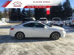 2013 Honda Accord Sedan EX-L V6 w/ Navigation