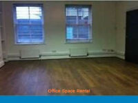Co-Working * Lever Street - Central Manchester - M1 * Shared Offices WorkSpace - Manchester