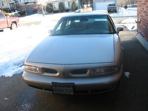 1996 Oldsmobile Other LS Other