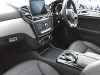 Mercedes-Benz GLE Class GLE 350 D 4MATIC AMG LINE PREMIUM (silver) 2016-11-23