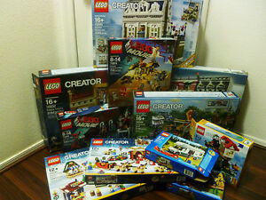 Lego For Young Builders Easy To Build Where To Buy