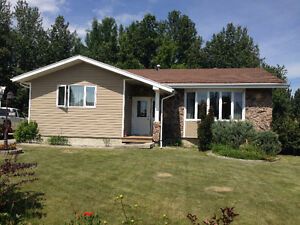 Open House in Edson - September 3rd and 4th from noon - 3 pm