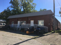 Units for rent in Port Burwell, Ontario.