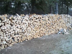 Birch Firewood-Moving , Must go A.S.A.P