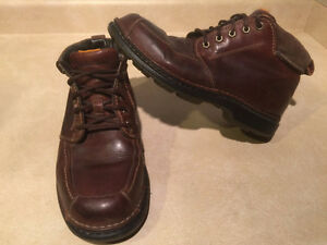 Men's Timberland Leather Boots Size 8.5  London Ontario image 5
