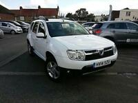 2014 Dacia Duster 1.5 dCi 110 Laureate 5dr 5 door Hatchback