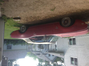 Want to buy any donor GM A body 68-72 with A/C 4 doors ok