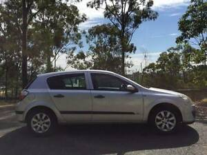 AH HOLDEN ASTRA AUTOMATIC ROADWORTHY Herston Brisbane North East Preview