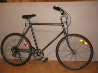 """SUPERCYCLE COMMUTER (VINTAGE), ROUES 26"""""""