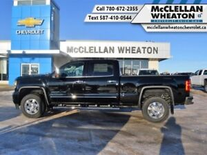 2019 GMC Sierra 3500HD Denali  - Navigation -  Leather Seats