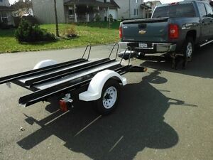 Shorelander 3 Bike Trailer