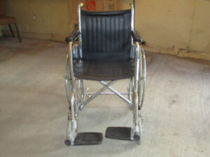 Wheel Chair 100. or best offer