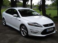 Ford Mondeo 2.0TDCi Diesel Automatic Titanium X Sport**VERY RARE**HUGE SPEC**