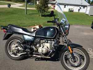 BMW R100R Classic for sale