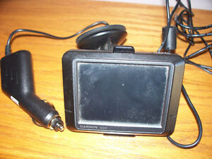 """GARMIN"" NUVI C255 5 in portable GPS"