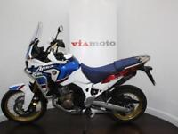 HONDA CRF1000 AFRICA TWIN ADVENTURE SPORTS DCT (18MY)