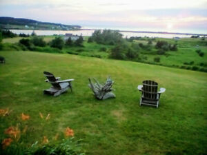 Vacation in The Margarees