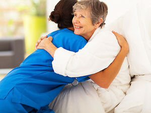 Busy? Need help caring for an aging parent? Let me help