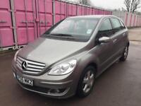 Mercedes-Benz B180 2.0TD SE FOR SALE