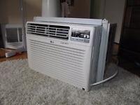 Climatiseur / Air Conditioner 10 000 BTU