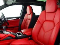 2014 Porsche Cayenne 4.8 Turbo Tiptronic S AWD 5dr