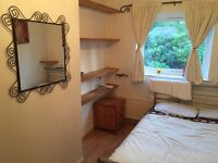 Available now double room Finsbury Park for female only.