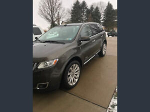 Used Lincoln MKX For Sale
