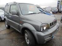 Suzuki Jimny 1.3 SZ4