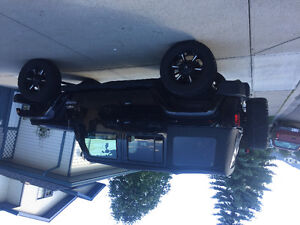 2010 Jeep Wrangler Sahara unlimited Other