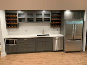 Shaker Style Kitchen Cabinets Buy New Used Goods Near You Find