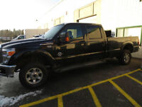 Ford F350 Diesel Trucks For Rent
