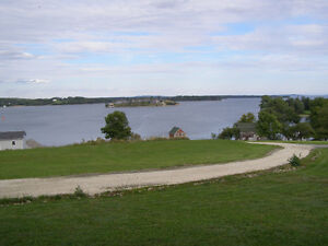 $825/mo One Br. Mader's Cove Mahone Bay Utilities Incl.