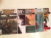 Hellboy & the BPRD 1952