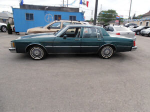 1981 Oldsmobile Delta 88 Royale in great condition