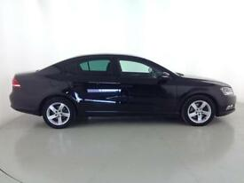 2013 VOLKSWAGEN PASSAT 2.0 TDI Bluemotion Tech S 4dr