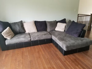 Sectional Sofa For Sale!