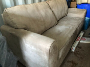 Pullout couch for sale