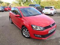 2014 Volkswagen Polo 1.4 ( 85ps ) Match Edition