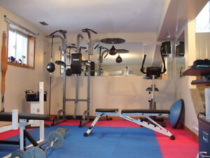 THE BEST PERSONAL TRAINING IN TOWN, HOME BASED FOR PRIVACY Windsor Region Ontario image 4