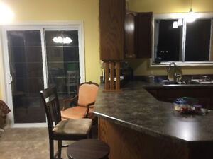 Kitchen cabinets for sale with appliances and countertops