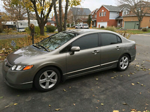 FOR SALE 2006 Honda Civic Lx SEDAN