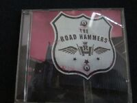"""""""The Road Hammers"""" CD"""