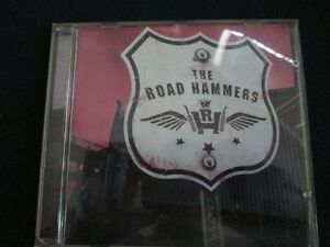 """The Road Hammers"" CD"